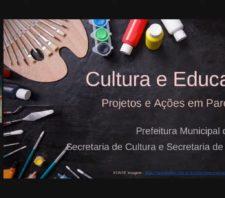 Parada Pedagógica enaltece história dos profissionais da Educação