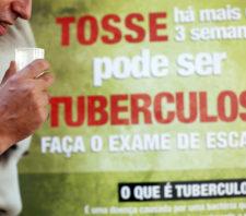 Saúde suzanense é referência no tratamento contra a tuberculose