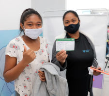Suzano tem mais de 230 mil pessoas vacinadas contra a Covid-19