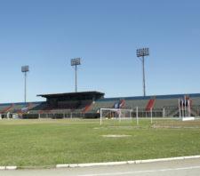 Fundo Social troca 600 ingressos para partida entre Usac e Grêmio Prudente