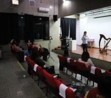 Educação promove quinto encontro do projeto 'Prevenir a Violência Escolar'